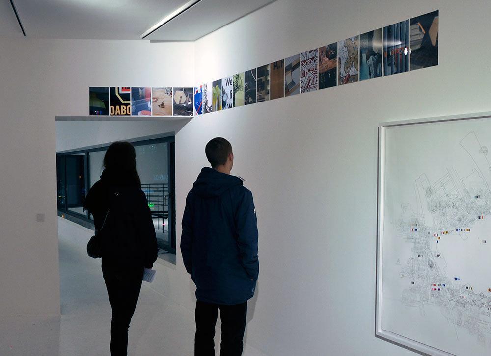 2015, L40, Kunstverein am Rosa-Luxemburg-Platz, Berlin