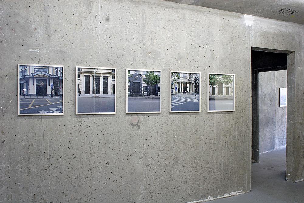 2006, Stedefreund, Berlin