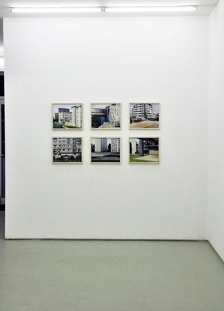 2010, Gallery Loris, Berlin