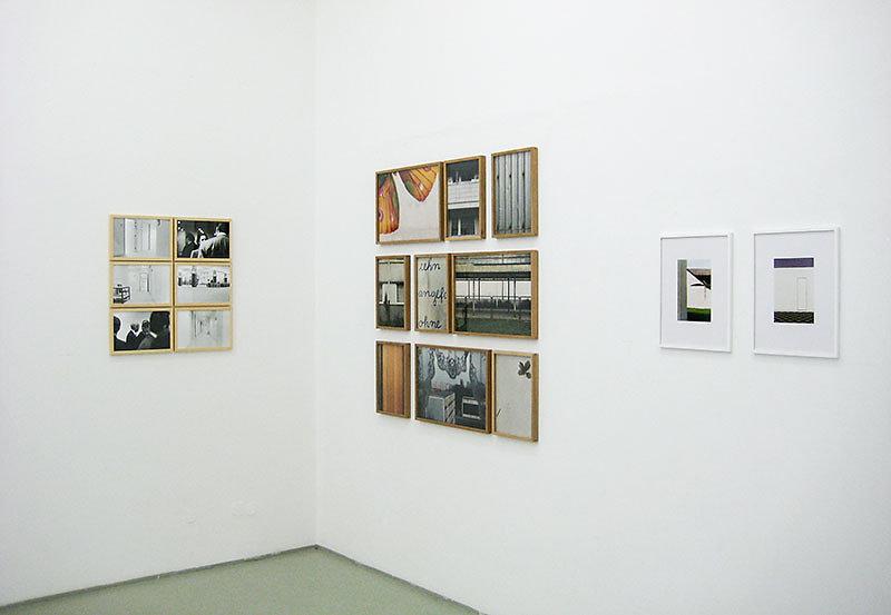 2012, Group Show, Gallery Loris, Berlin