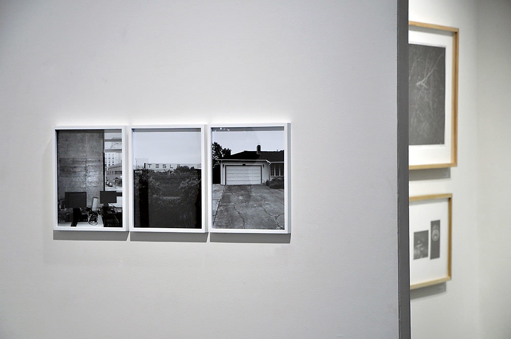 2018, Gallery Kala Art Institute, Berkeley